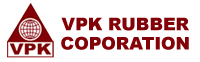 Vpk Rubber Corporation Logo